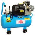 雙氣缸空壓機3.5HP 50L★台灣製造 品質保證