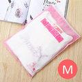 Migo【SV4343】旅行收納袋 M號 衣物收納袋 密封袋 防水霧面 雜物 旅行 小物收納