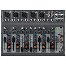 亞洲樂器 BEHRINGER XENYX 1002B 混音器、MIXER、耳朵牌、德國百靈達