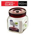 LOCK LOCK樂扣樂扣單向排氣閥玻璃密封罐LLG551 LLG552 LLG553適用醃漬食品泡菜、密封食物咖啡豆罐