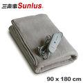 Sunlus三樂事 單人雅緻電熱毯-SP2401