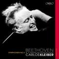 S700143 克萊巴:貝多芬第4,6,7號交響曲 (3張黑膠) Carlos Kleiber:Beethove n Symphony No. 4, 6, 7 (Orfeo)