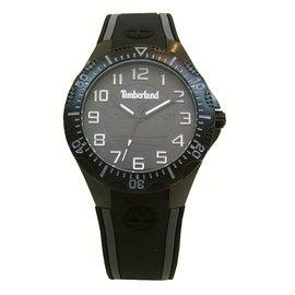 Timberland 機動特攻隊 潮流女性腕錶~黑~TBL.14323MSB 02