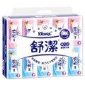 ★勝吉健康生活館★【舒潔】輕巧包衛生紙120抽(箱)