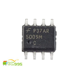 (ic995) FAN5009 (5009M) SOP-8 雙自舉 MOSFET 12V 驅動 芯片 IC 全新品 壹包1入 #1519