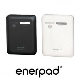 大降價~~~ENERPAD/ 祥業科技 行動電源(鋰電池)-12000mah