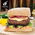 ANZCO【Angel Bay 安琪貝紐西蘭安格斯牛肉堡】Premium Angus Beef Beef Burgers (120g x 2片/包)