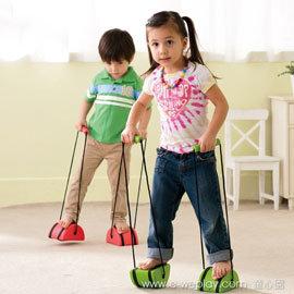 【Weplay】踩踏石(3對)紅色、藍色、綠色