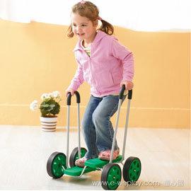 【Weplay】平衡踩踏車