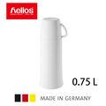 【德國Helios】等一個人咖啡保溫瓶,白色保溫瓶(0.75L)5443001(象印 虎牌 膳魔師 EMSA Thermos 可參考)