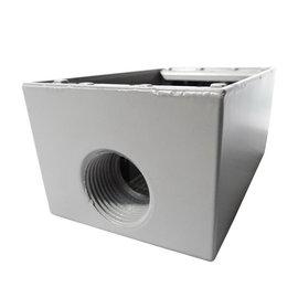 視紀音響 美國原裝正品 小心仿冒品 HUBBELL 5324 2孔電源盒