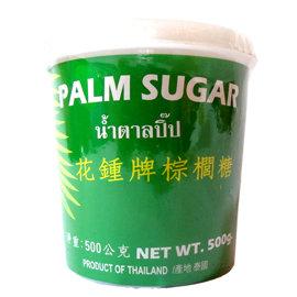 【蘋果市集】棕櫚糖(椰糖)500g