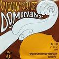 奧地利 Dominant 132 D弦 第三弦 單弦 小提琴弦 Thomastik Infeld 小提琴專業用弦 保證原廠 【樂器零件王】