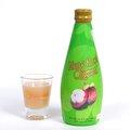 《山竹綜合果汁 300ml》1瓶 成份 山竹60% 蘋果30% 椰子花10%