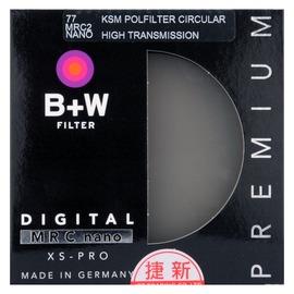 ~相機 ~ B W XS~Pro 30.5mm HTC KSM CPL 超薄高透光凱氏偏光鏡 HTC~PL 捷新 貨