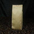 東尚公版袋FK060 2oz牛皮紙袋夾邊合掌封袋 50個 盒 無氣閥