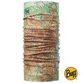 ├登山樂┤西班牙 BUFF  COOLMAX 頭巾 聖堂之路 # BF108480 聖雅各之路