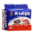 《維力》 炸醬麵 (90gx5包/組)