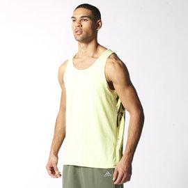 Adidas~ climacool系列 透氣 涼爽 慢跑 健身 運動 背心 (S18232)