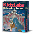 《4M 科學探索》 Balacning Robot 平衡機器人  ╭★  JOYBUS歡樂寶貝