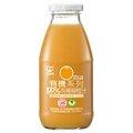 可美特有機柳橙汁295cc~6罐組入