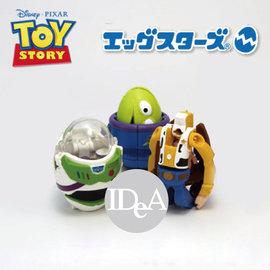 迪士尼 玩具總動員 扭蛋公仔  巴斯 胡迪  三眼怪 轉蛋 親子互動遊戲 日本