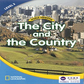 NG World Windows INTL Level 2 The City and Country Student s Book