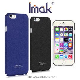 *PHONE寶*IMAK Apple iPhone 6 Plus 牛仔 II 代保護殼 彩殼 保護套 背蓋 絨毛手感