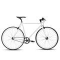 BIKEONE V4 26吋單速車 英式時尚經典款-平把 MIT製造 單車批發 工廠直營