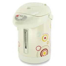 皇宮電器上豪不鏽鋼(內膽304) 2.5L熱水瓶PT-2501 /PT2501/ 氣壓式熱水瓶 ~~~