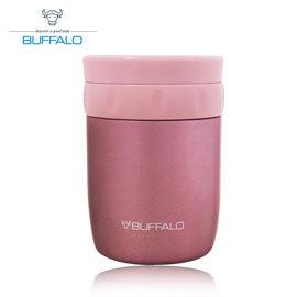 【牛頭牌 BUFFALO 】食物悶燒罐 400ml (304不鏽鋼) 珍珠粉 - AF4A304
