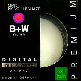 B+W XS-PRO DIGITAL  MRC UV Filer 72mm 捷新公司貨