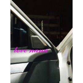 [[娜娜汽車]] 日產 2015 X-TRAIL 專用 高音喇叭座 一對裝 (含喇叭)