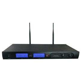 【鑽石音響】 UR SOUND U頻 無線麥克風 UR1688 僅此一台!! 價
