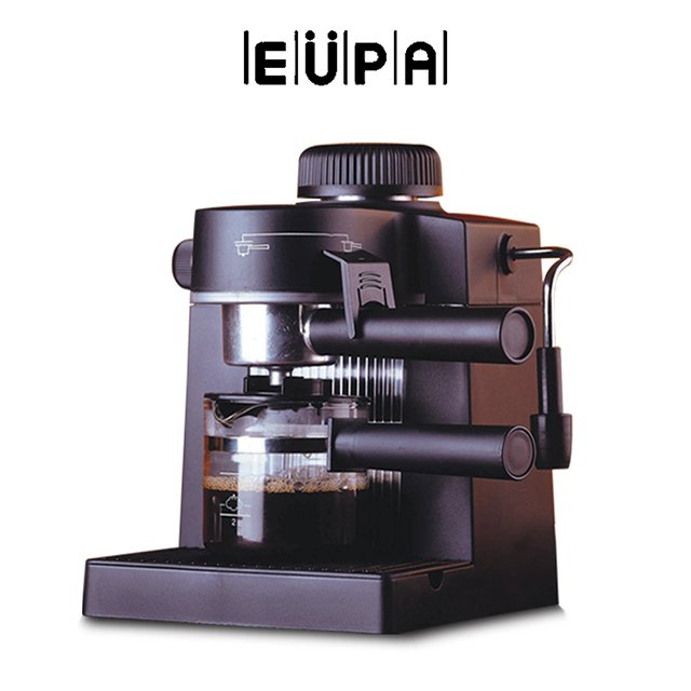【EUPA優柏】義大利式咖啡機 TSK-183
