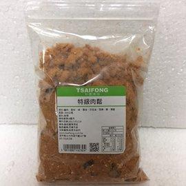 巧福海苔肉鬆5斤