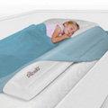 加拿大 The Shrunks 舒朗可 第三代充氣床擋/床圍兩件組