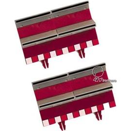 【鐵雄】SCX 1:32電刷車配件B02010X200-Straight Slot Car Track Border 180mm