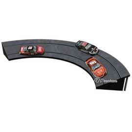 【鐵雄】SCX 1:32電刷車配件B02510X100-Banked Curve Slot Car Track