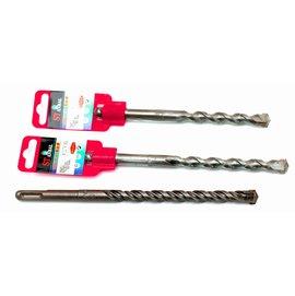 史丹堡 級鎚鑽用SDS水泥鑽 12.7mmx180L 、12.7mmx210L
