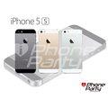 【可刷卡分12~24期0利率】Apple iPhone 5S 16GB 4吋 指紋身分識別感應器 【i PHONE PARTY 行動通訊的專家】