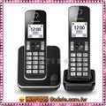 Panasonic國際牌【KX-TGD312】DECT數位無線子母電話機【德泰電器】
