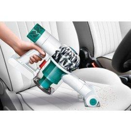 [建軍電器]現貨開發票 Dyson V6 Mattress HH08無線吸塵器 美國4吸頭 HEPA濾網 除塵蟎HH07 SV09
