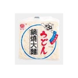 榮記烏龍麵(250g/包)