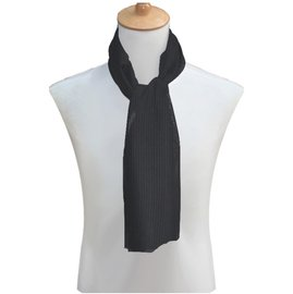 迷彩圍巾 野戰部隊 軍迷戰術頭巾 圍巾 防風 保暖 保護頸部 遮陽  黑色