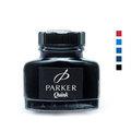派克 PARKER 瓶裝鋼筆墨水 (57ml /  瓶)