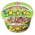 味王巧食齋素食碗麵(12入/箱)