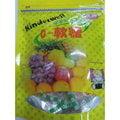 惠幼維他命C QQ糖 200公克(瓶罐裸粒)*24瓶