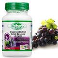 【優格康 Organika】高單位葡萄籽(95%OPC)