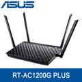 ASUS 華碩 RT-AC1200G PLUS 雙頻 Wireless-AC1200 分享器 /  RT-AC1200G+